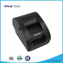 Thermal Pos Printer 58mm Thermal Receipt Printer for Cash Register Pos System