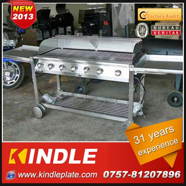 Professional Custom 2014 Best durable bbq grill motor