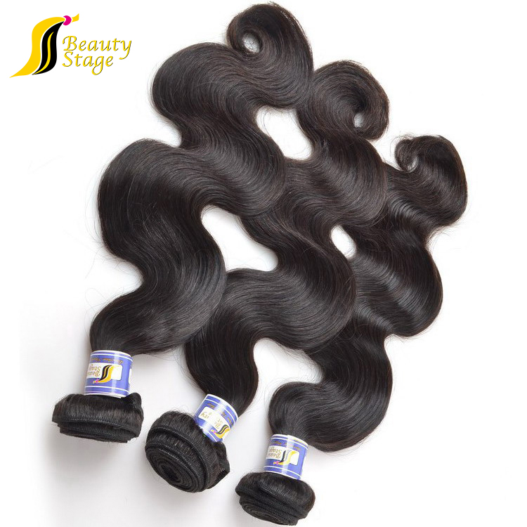 Hot selling virgin brazilian ombre hair weaves cheap ombre hair extension