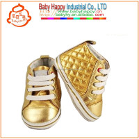Yellow Baby Spain SHoes