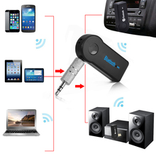 Bluetooth transmitter receiver 2 in 1 car bluetooth music speakercar bluetooth line out car charger