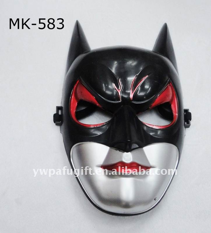 Batman party mask