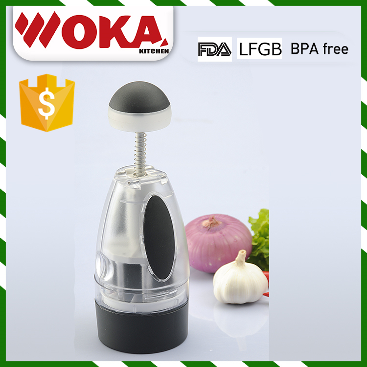 Wholesale Multi-function onion chopper Plastic onion cutter machine Master Kitchen gadgets salad chef