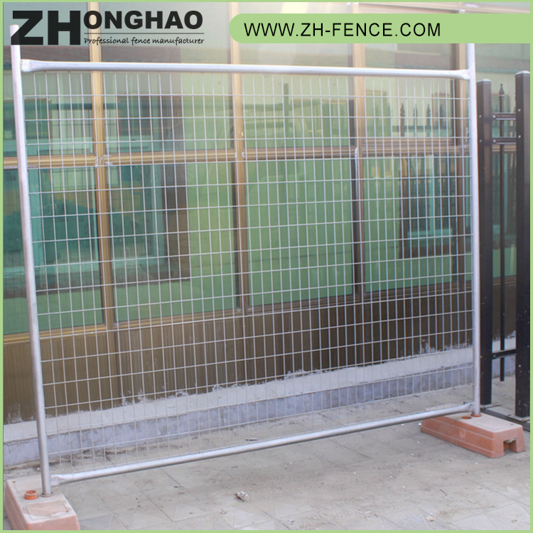Powder Coating Australia Temporary Fence/Wire Mesh Fence
