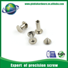 decorative metal screw rivet