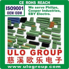 2-Pole terminal blocks manufacturer/supplier/exporter - China ULO Group