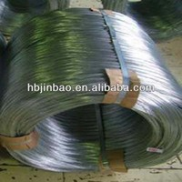 Z2 packing 1.2mm galvanized high carbon steel wire