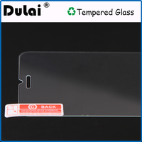 Mobile Accessories 0.3MM Plastic Screen Protector For iPhone 6S Plus