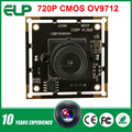ELP 1.0 MP UVC 720p H.264 cheap usb industrail camera hd for automatic vending machine