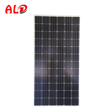 Cheap with standard specification of monocrystalline solar panel 350W