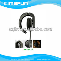 High sensitivity ,strong anti-interference monitor headphone for factory price