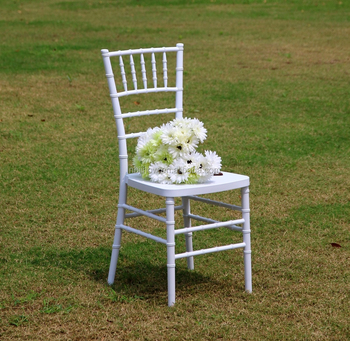 best selling hotel resin chiavari chair