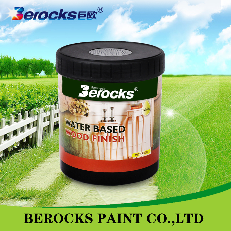 furniture lacquer wood paint coating lucency wood paint