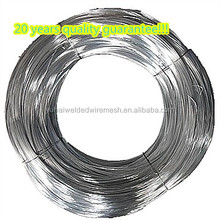 galvanized iron wire/loop tie wire /AnPing YUHAI factory/20 years quality guarantee