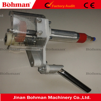 Handle Low-E Glass Film Cleaning Machine