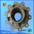 China supplier Cast Steel Machinery Casting Parts