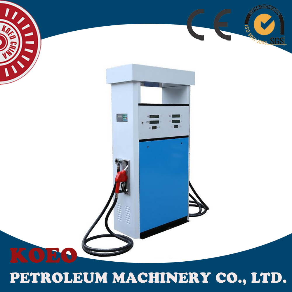 Retail Portable Tatsuno Fuel Dispener Pump 220V AC Gasoline