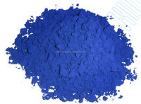 Natural food colorant 100% Spirulina extract E18 Phycocyanin powder