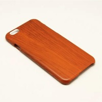 High Quality Pure Wood Case For iphone6 Cover