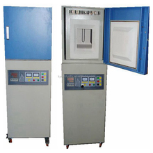 High temperature testing furnace