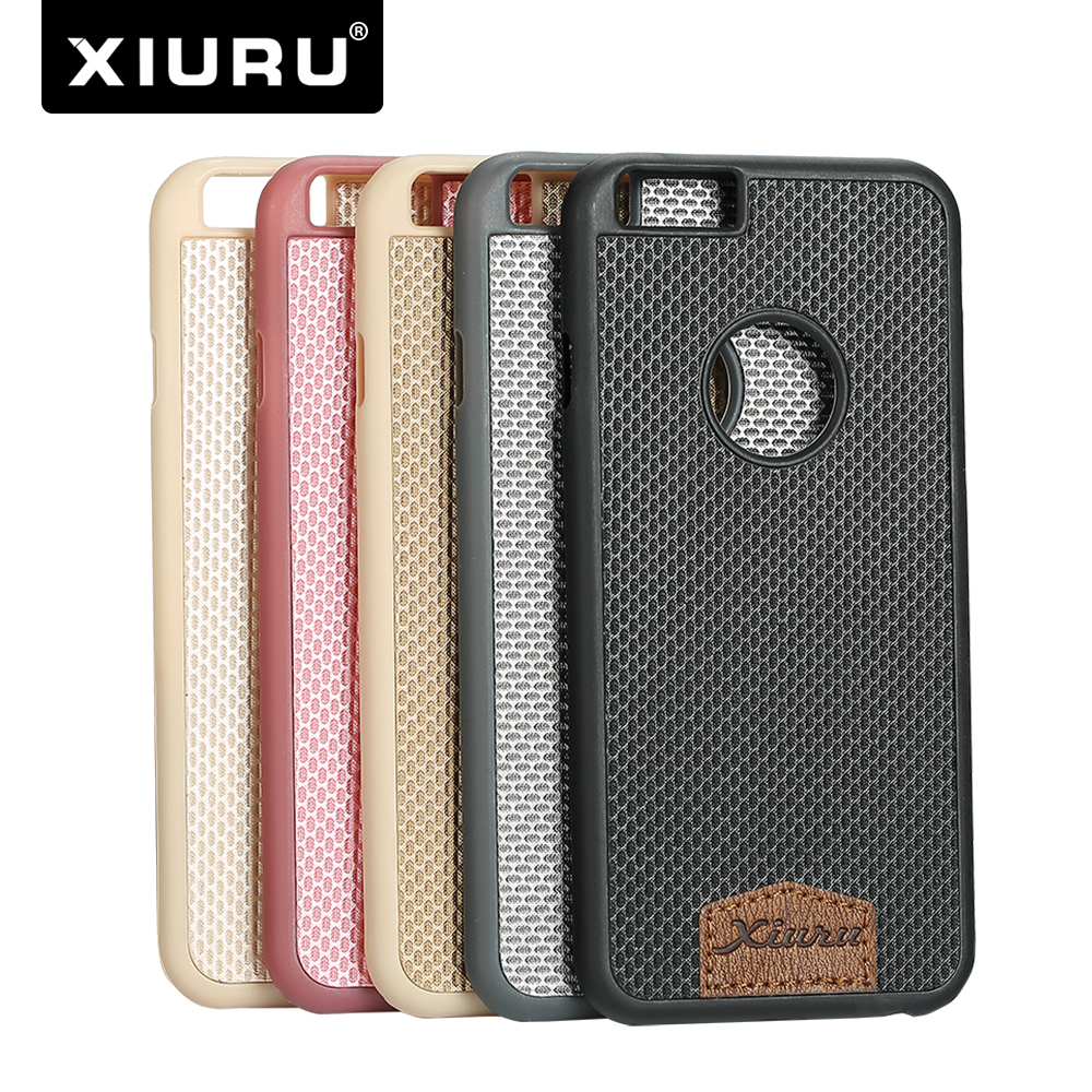 Ultra Slim Leather case OEM cases mobile phone case for iphone 6s