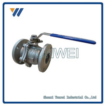 Factory Price Industrial API Electric Water Shut off Valve