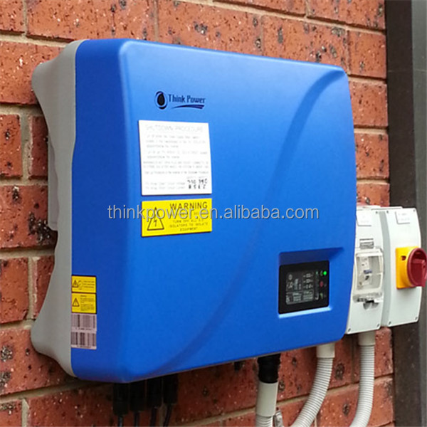 Good Quality Thinkpower 5kw (5000w) Dual MPPT, grid tied solar inverter