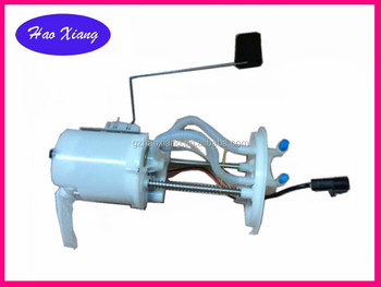 Fuel Pump Assembly for Auto 9L8D-9H307-AA/YL8Z-9H307-BB/YF09-1335-XC