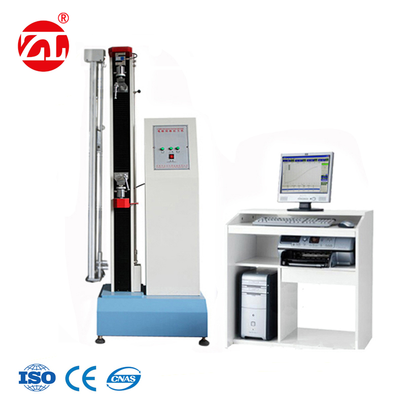 Plastic Packaging Films Universal Tensile Testing Machine