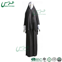 ABBAS brand New arrival kaftan abaya Ladies Wholesale Muslim Dress DUBAI FANCY KAFTAN