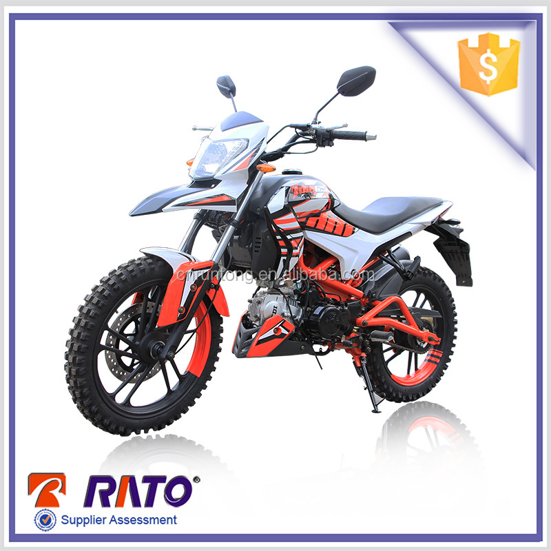 Custom high quality cheap125cc pit bike