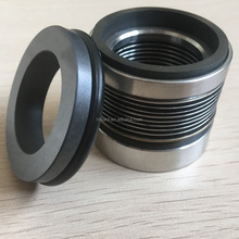 metal bellow seal bus air conditioning shaft seal 22-1100