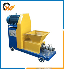High technology and accessional value Coconut Shell Charcoal Making Machine