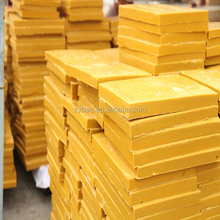 High Quality 100% bulk pure beeswax/bee wax(from the pure largest bee industry base of china)