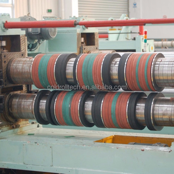HR CR SS Steel Slitting Rewinding Machine from China Famous Brand
