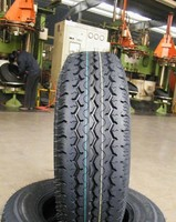 outstanding car tire semi steel tire for passenger cars