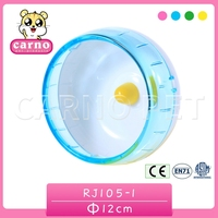 Carno wholesale running wheel for hamster(without holder)