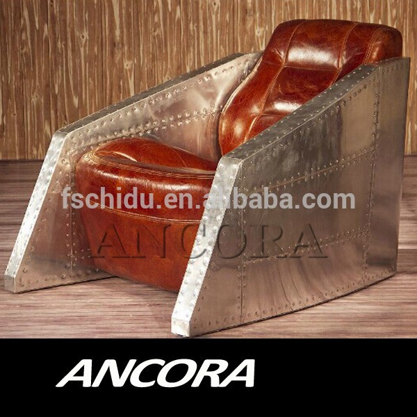 Hot sale aluminum home cinema armchair K701