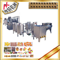 2016 China Most Popular Lovely Candy Making Machine Prices For Sale