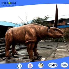 Innova-Life Size zoo animal model Animatronic Simulation Animals