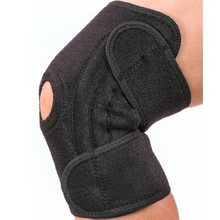 Youdong Brand Hot Sale Heating Sports Inflatable Acl Basketball Protective Compression Soft Elastic Knee Brace Pad Support Brace