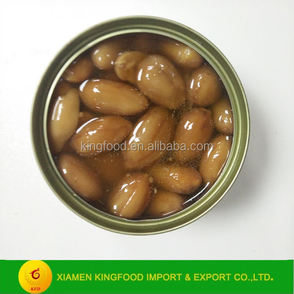 Canned braised peanuts 170g factory price