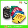 Full color sublimation neoprene can cooler