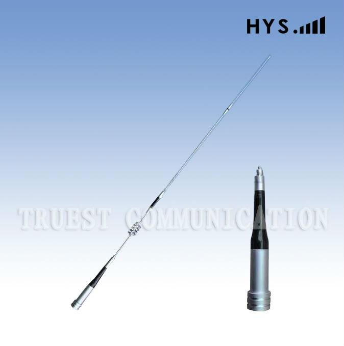 144/430mhz Dual band Diamond base antenna TCQC-BG-3.5/6-144/430V-SG7200