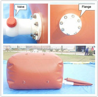 high quality pvc water tank of many size with dirrerent volume