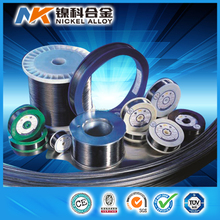 high temperature and strength tungsten steel wire