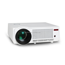 LED Home Theather Business Education Projector Android wifi support 1080P projector