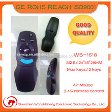 2014 Made in China Shenzhen Manufacture of RF bluetooth remote control