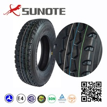 hot-selling radial heavy truck tire 1000r20 manufacture in China