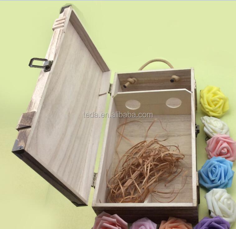 Pine wood double lid wedding wine boxQQ20170814103131.jpg